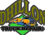 Dhillon Truck Repair Ltd.
